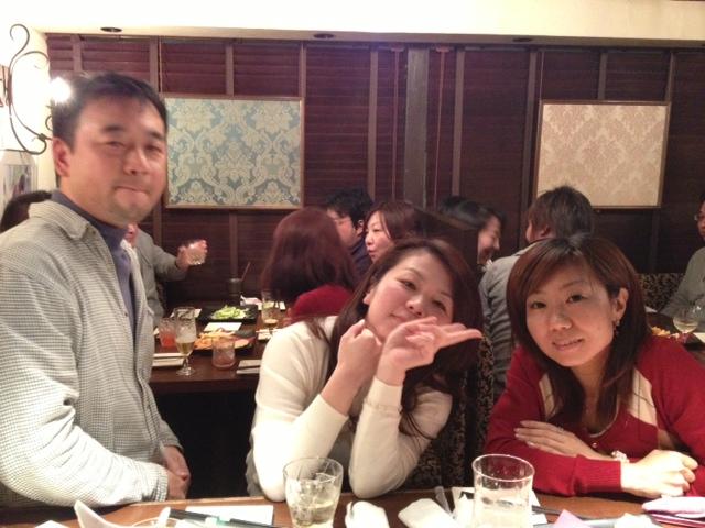 miumiu第74回大コンパ大会。大人ですー_a0050302_1542464.jpg