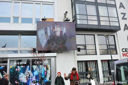 アイスランド・エアウエイブス2012(1):初日前半 ミュージシャンに囲まれ濃厚にスタート!_c0003620_1446163.jpg