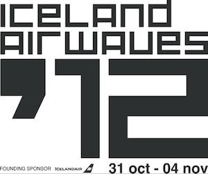 アイスランド・エアウエイブス2012(1):初日前半 ミュージシャンに囲まれ濃厚にスタート!_c0003620_2005086.jpg