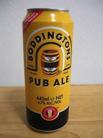 Boddington Pub Ale_b0081121_6344823.jpg