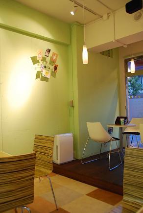 犬の勉強会 「Cafe glance」 カフェ グランス_c0099133_10264141.jpg