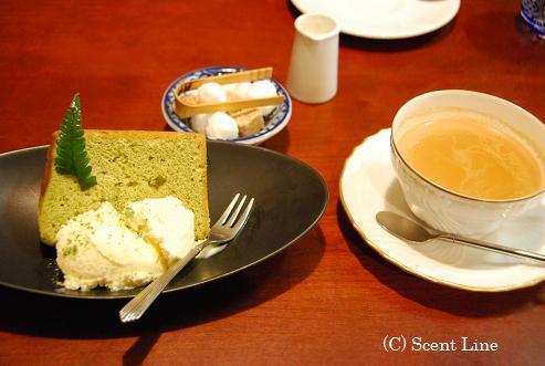 京都のDog Cafe 「NEST」 ネスト_c0099133_10264549.jpg