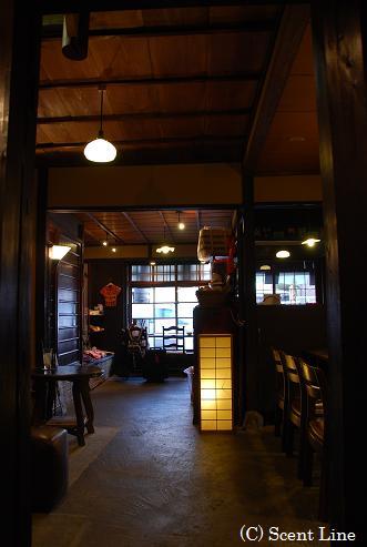 京都のDog Cafe 「NEST」 ネスト_c0099133_10264595.jpg