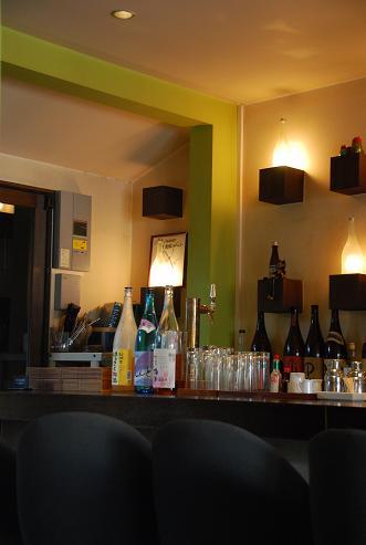 京都御苑側のカフェ cafe chobitto(カフェ チョビット)_c0099133_10265114.jpg