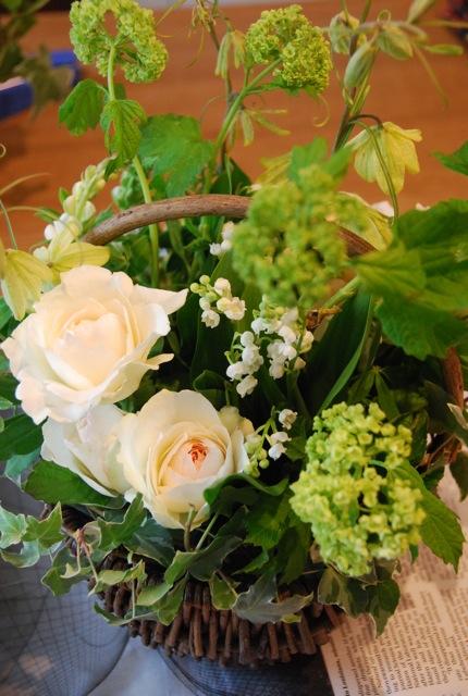 祖母への誕生日プレゼント_c0099133_10282632.jpg