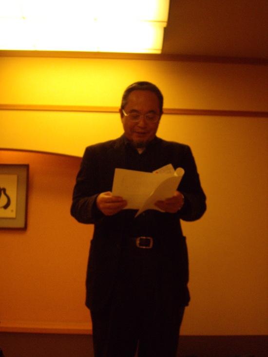 平成24年11月17日 佐賀県支部総会・懇親会_f0184133_9202312.jpg