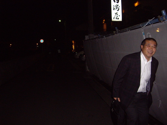 平成24年11月17日 佐賀県支部総会・懇親会_f0184133_9225131.jpg