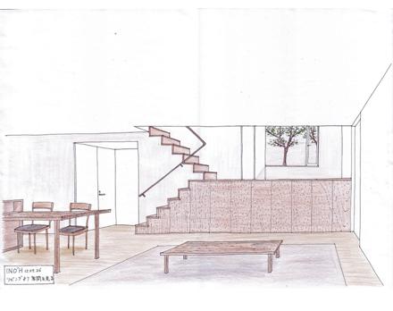 New 『香久池の家』(かぐいけのいえ) 設計が始まりました!_e0197748_20195068.jpg