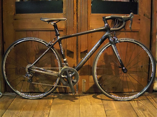 TREK Madone 5.2 C (SALE BIKE) _e0132852_20484533.jpg