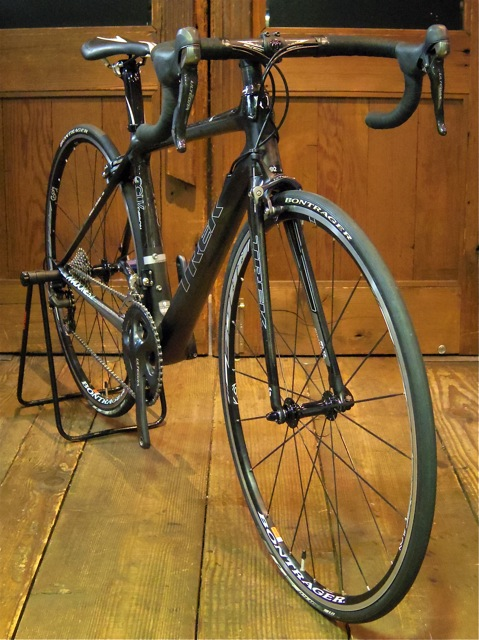 TREK Madone 5.2 C (SALE BIKE) _e0132852_20484843.jpg