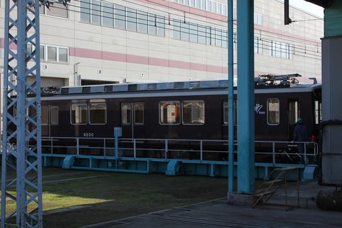 阪急8008Fその後 8200F定期検査_d0202264_14202930.jpg