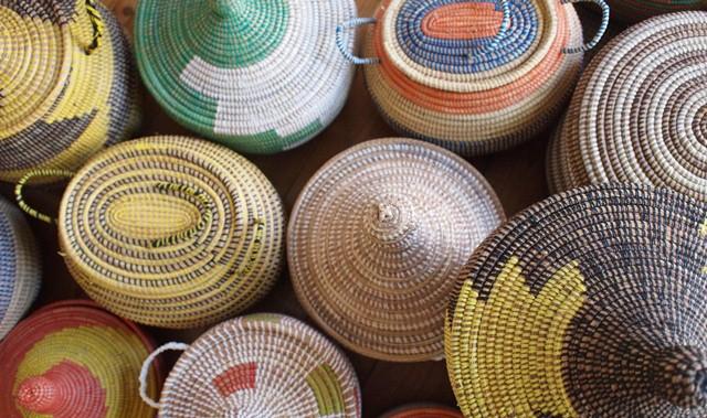 セネガルの籠アップしました☆_b0207873_927111.jpg