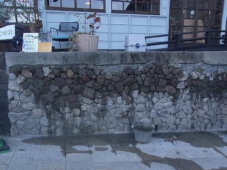 別府石の石積み 5日目_e0251278_16697.jpg