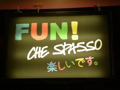夜の食事の後はフィレンツェの夜の街を散策ー色んなものに出会えます!!_c0179785_19263071.jpg