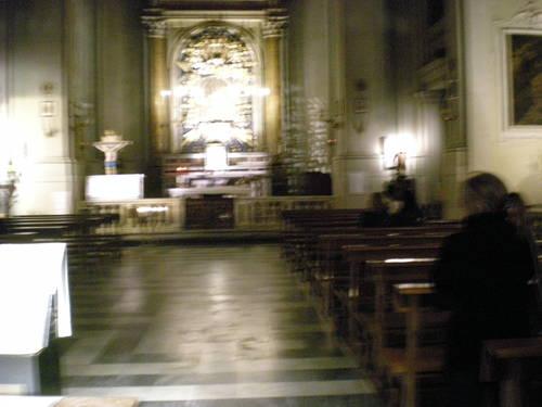 夜の食事の後はフィレンツェの夜の街を散策ー色んなものに出会えます!!_c0179785_19311935.jpg
