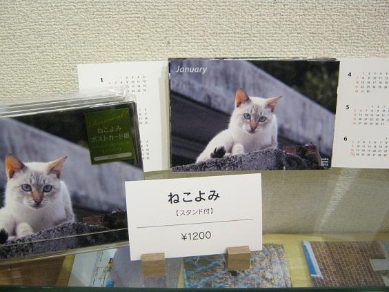 たまごの工房企画 「高円寺裏通り猫展」 その5_e0134502_1691480.jpg