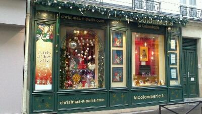 Paris日記 1_f0134809_1542283.jpg