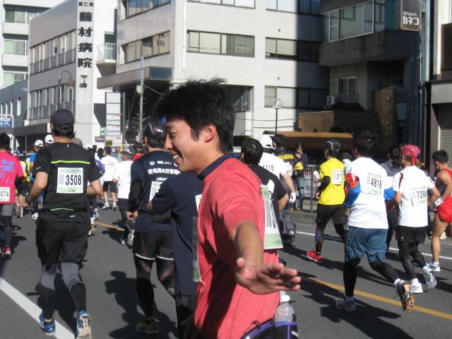 ☆上尾シティーマラソン2012☆_e0243413_16115769.jpg