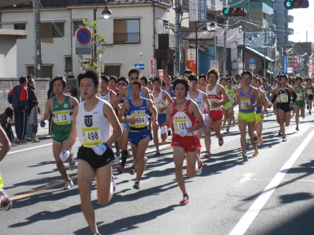 ☆上尾シティーマラソン2012☆_e0243413_1692289.jpg