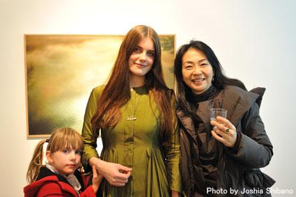 アイスランド・エアウエイブス2012(2):『Valtari』関係の美術展に次ぎ、急いでライブへ!_c0003620_0392885.jpg