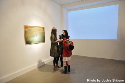 アイスランド・エアウエイブス2012(2):『Valtari』関係の美術展に次ぎ、急いでライブへ!_c0003620_0394441.jpg