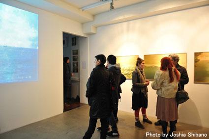 アイスランド・エアウエイブス2012(2):『Valtari』関係の美術展に次ぎ、急いでライブへ!_c0003620_0402517.jpg