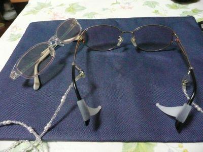 眼鏡が重たい???_a0050728_236405.jpg
