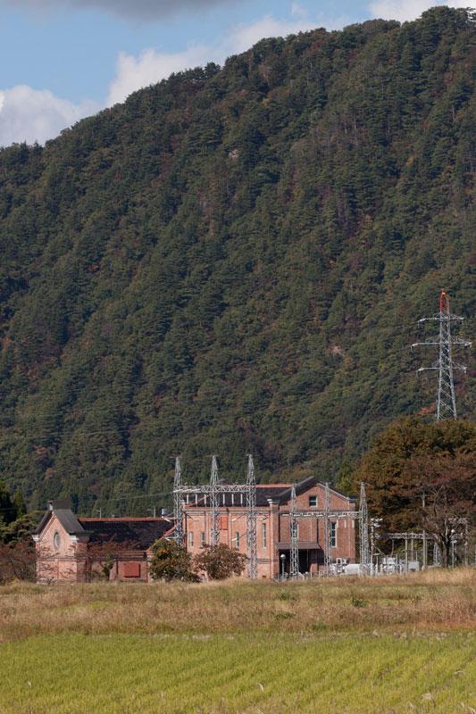 #1589 吉野第一発電所_b0177233_531372.jpg