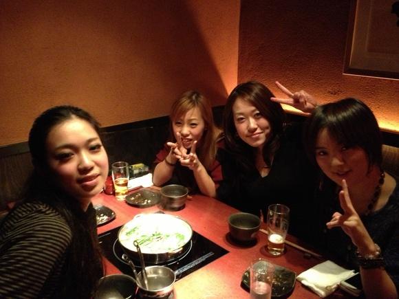 女子会_e0173239_2214232.jpg