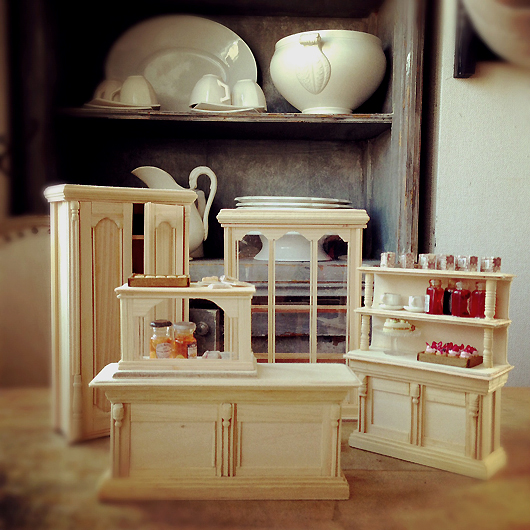 miniature* Tea shop_e0172847_12232542.jpg