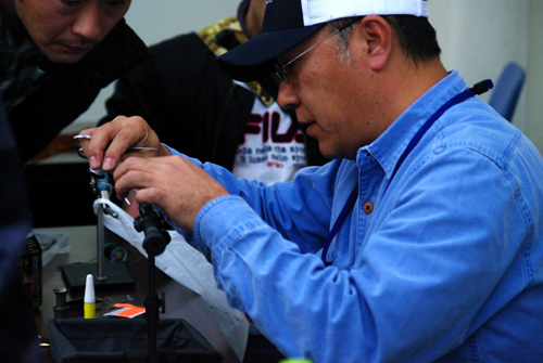 2012.Fly Fishing Event in Nagoyaのご報告!!_a0289358_10501445.jpg