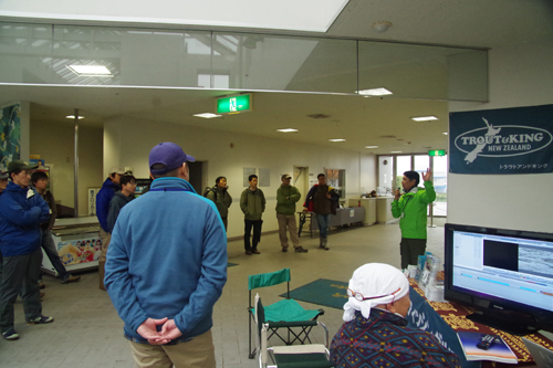 2012.Fly Fishing Event in Nagoyaのご報告!!_a0289358_1050309.jpg