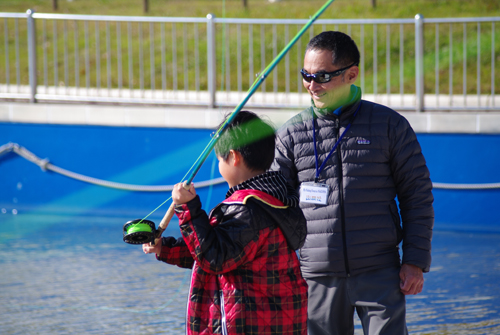 2012.Fly Fishing Event in Nagoyaのご報告!!_a0289358_10505825.jpg