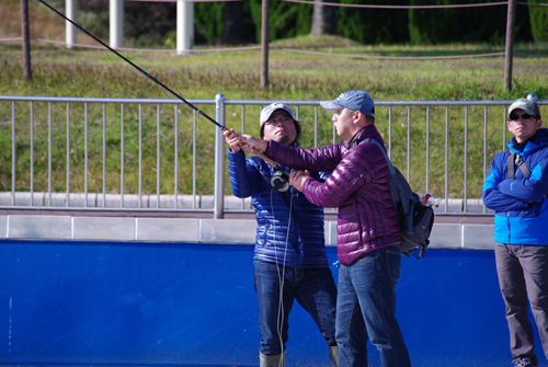 2012.Fly Fishing Event in Nagoyaのご報告!!_a0289358_10511226.jpg