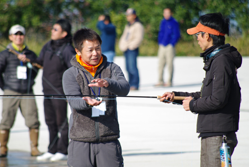 2012.Fly Fishing Event in Nagoyaのご報告!!_a0289358_10514720.jpg