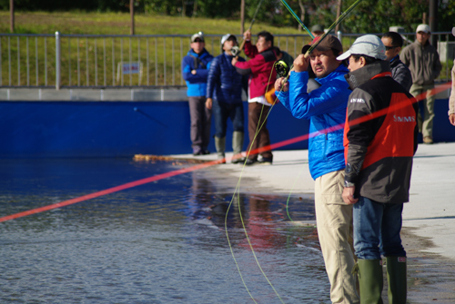 2012.Fly Fishing Event in Nagoyaのご報告!!_a0289358_1052153.jpg