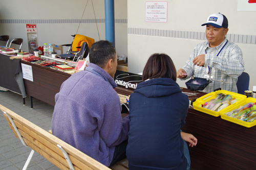 2012.Fly Fishing Event in Nagoyaのご報告!!_a0289358_10552093.jpg