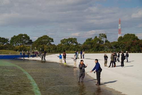 2012.Fly Fishing Event in Nagoyaのご報告!!_a0289358_10554633.jpg