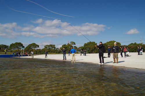 2012.Fly Fishing Event in Nagoyaのご報告!!_a0289358_10555932.jpg