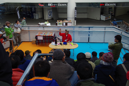 2012.Fly Fishing Event in Nagoyaのご報告!!_a0289358_10561083.jpg
