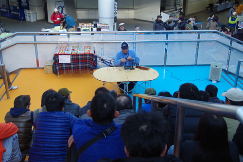2012.Fly Fishing Event in Nagoyaのご報告!!_a0289358_1056201.jpg
