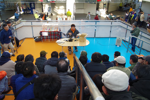 2012.Fly Fishing Event in Nagoyaのご報告!!_a0289358_1057275.jpg