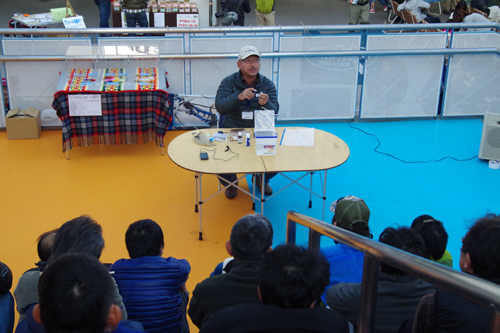 2012.Fly Fishing Event in Nagoyaのご報告!!_a0289358_10573777.jpg
