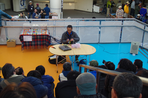 2012.Fly Fishing Event in Nagoyaのご報告!!_a0289358_10574745.jpg