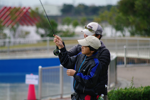 2012.Fly Fishing Event in Nagoyaのご報告!!_a0289358_10581164.jpg