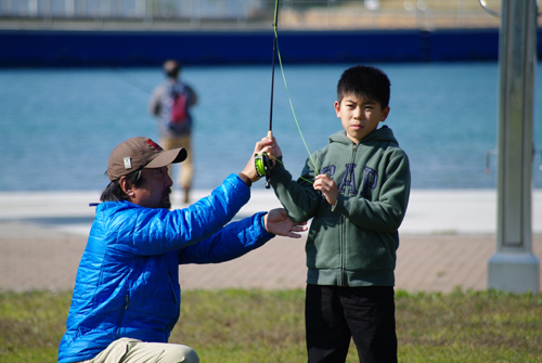 2012.Fly Fishing Event in Nagoyaのご報告!!_a0289358_10583251.jpg