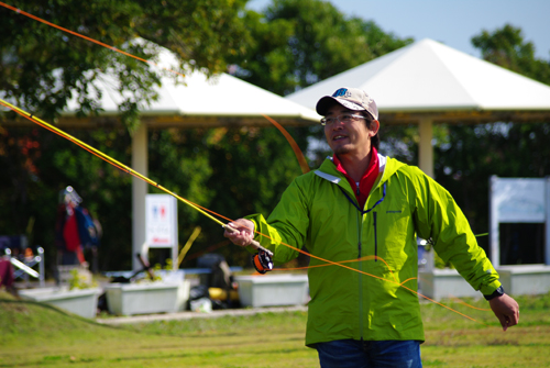 2012.Fly Fishing Event in Nagoyaのご報告!!_a0289358_1115755.jpg