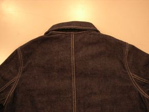 """TheThreeRobbers DENIM JACKET\""ってこんなこと。_c0140560_10378.jpg"