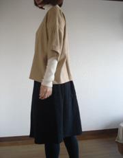 ヤンマ産業の服入荷いたしました。冬物_e0199564_1736961.jpg