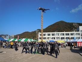 安浦よいとこ!「ええとこ祭り」が開催されました。_e0175370_21111465.jpg